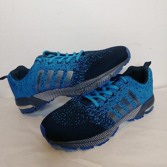 chaussures de sport fdc5d 11526 Keep Running Mesh Running Shoes